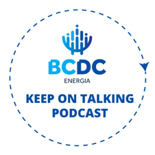 BCDC Podcasts