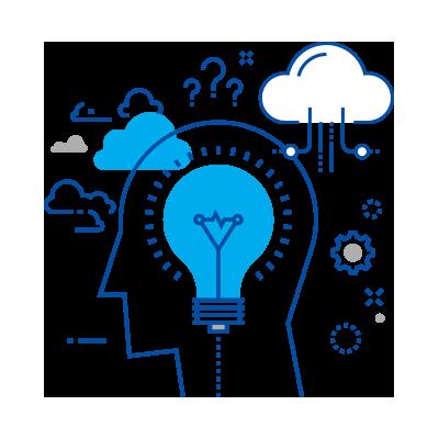 BCDC Energian tavoitteena on tehostaa pilvipalveluiden hallintaa ja optimointia.