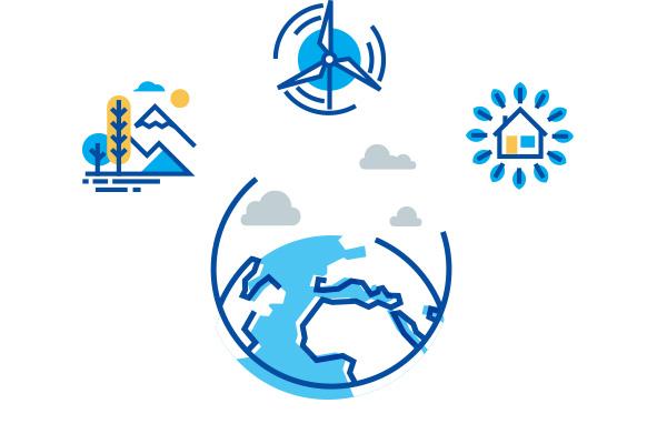 BCDC Energia -tutkimushanke kehittää uudenlaisia kaksipuoleiseen markkinalogiikkaan perustuvia digitaalisia palveluita