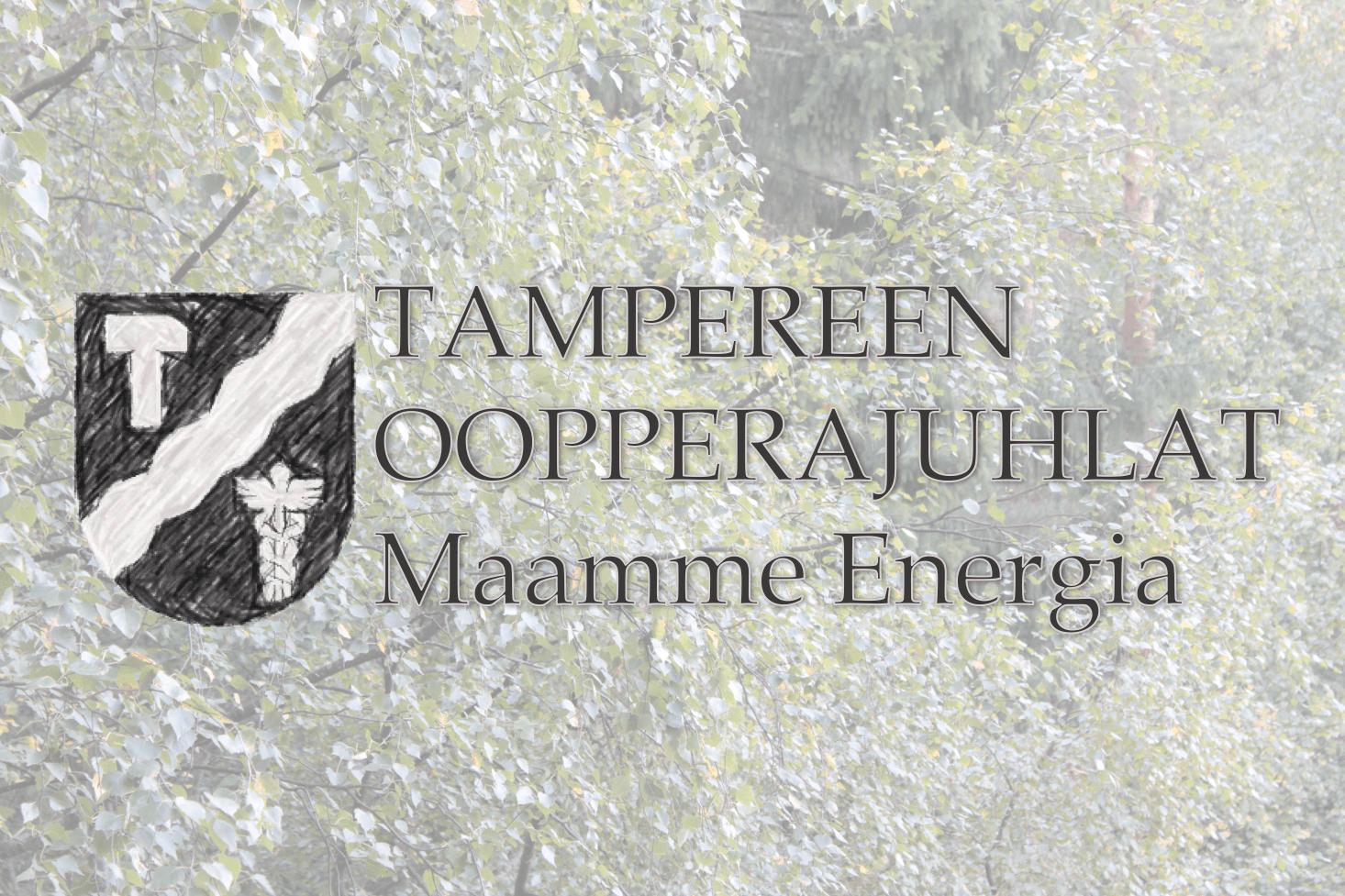 Tampereen Energia