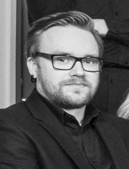 Santtu Karhinen BCDC Energia Oulun yliopisto
