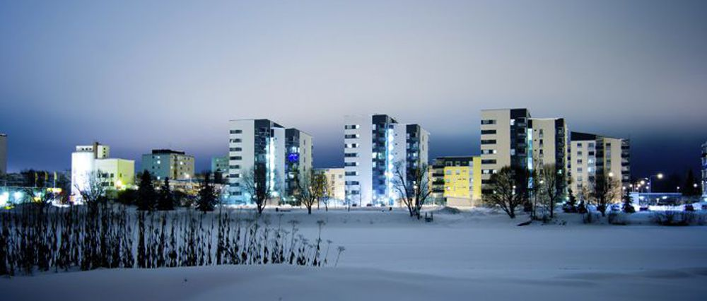 bcdc energia, vierailu, yhteistyö, finnet, finnet-liitto, jarmo matilainen, oulun yliopisto, älykoti, älykaupunki, valokuitu