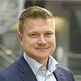 Timo Piispa, Fortum, BCDC Energia