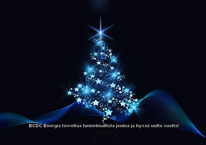 BCDC Energia, vuorovaikutus, strateginen tutkimus, yhteistyö