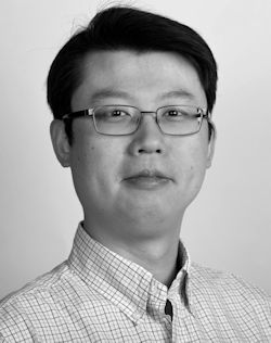 Walter Wong